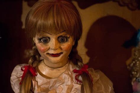 annabelle doll 2 annabelle 2 la bambola malefica 232 tornata nel primo trailer