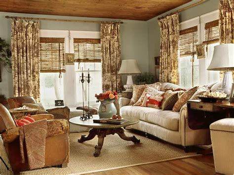 cottage living room design ideas house interior