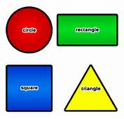 Basic Shapes Clip Art Related Keywords