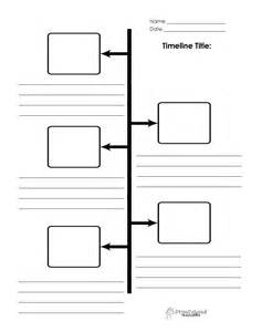 blank project timeline template free download