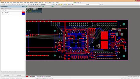 pcb layout software altium how to route in altium designer 17 using activeroute pcb
