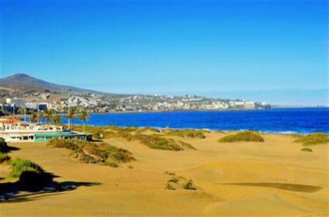 Gran Canaria Auto Mieten by Mietwagen Playa Del Ingles Sixt Autovermietung