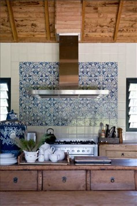french blue and white ceramic tile backsplash 25 best ideas about moroccan tile backsplash on pinterest