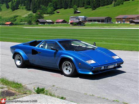 Lamborghini Lp500 Countach Lp500 S Lp500s43 Hr Image At Lambocars