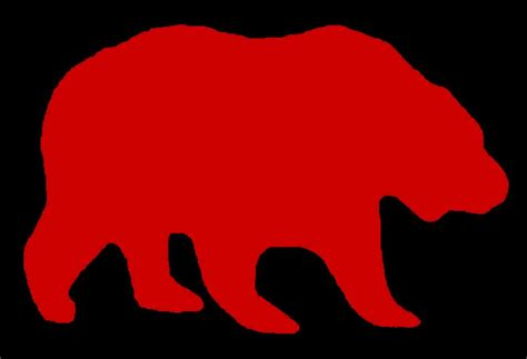 Red Bear Logo from Red Bear Real Estate in Sonora, CA 95370