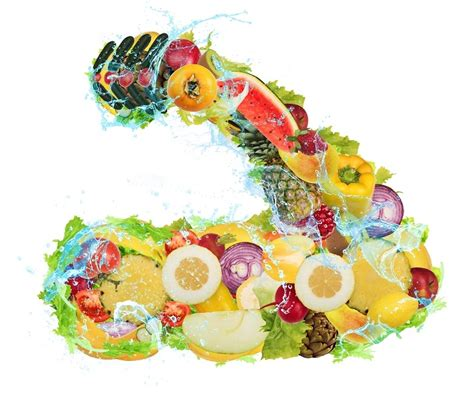 whole grains vegetables and fruits are rich sources of how to build lean through diet and workout tips