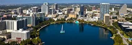 Orlando Fl Orlando Florida Unforgettable Vacation Gets Ready