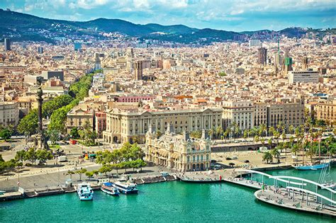 barcelona spain learn spanish in barcelona check our immersion programs