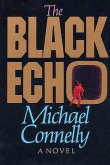 The Black Echo the black echo
