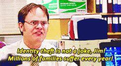 Identity Theft Meme - the popular identity theft gifs everyone s sharing