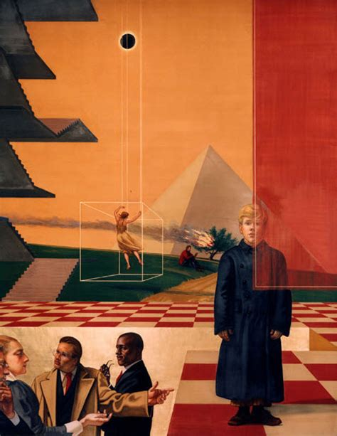 in a burning room meaning analysis of the occult symbols found on the bank of america murals