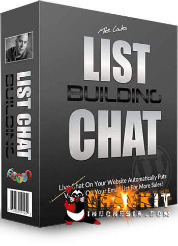Chat X Plugin V2 1 1 list building chat v2 0 1 wp plugin by mike cowles