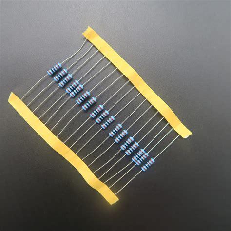 diy 100 ohm resistor buy wholesale 100 ohm resistor color from china 100 ohm resistor color wholesalers