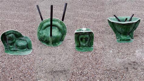 Mallen Voor Beton by Samtex Mallen Voor Betonnen Tuinbeelden Hars Gips En Was Polen