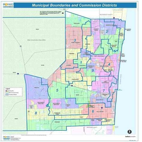 broward county florida map broward county family feud
