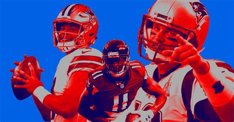 nfl gm rankings sizing up men who make it happen nfl preseason power rankings the patriots are more loaded