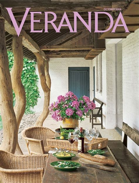 veranda magazine cheap chic get the classic look of veranda magazine on a