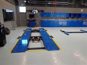 Garage Flooring Design workshop floor paint ideas for cozier working place