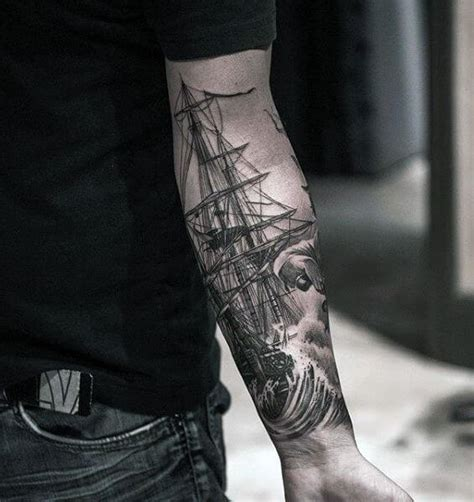 top 100 best forearm tattoos for unique designs