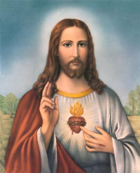 sacred heart sacred heart of jesus pictures sacred heart jesus