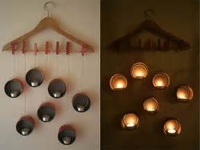 How To Decorate Home With Light In Diwali Diy Diwali Diyas