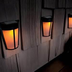 solar lights for porch solar deck lights gadgets