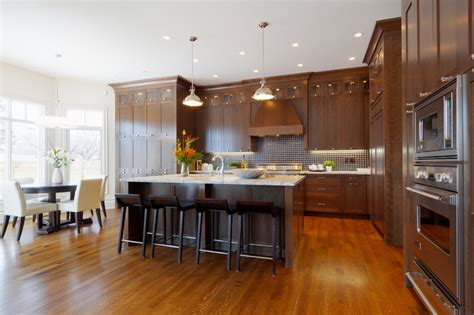 staging ideas transitional kitchen calgary by