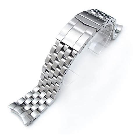 Seiko 5 Bracelets 22mm top 5 best seiko bracelet 22mm for sale 2016 product