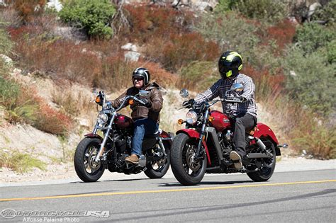 bob ross motors harley davidson sportster news reviews photos and