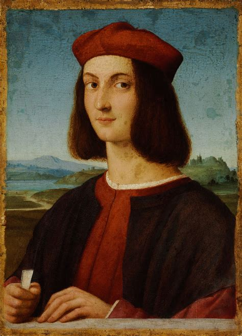 biography of raphael the artist portrait of pietro bembo raphael wikipedia