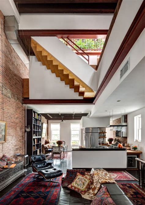home interior design brooklyn dilapidated building converted into a beautiful home