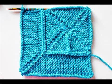 10 maschen decke häkeln stricken 10 stitch blanket quot elizzza quot teil 2 10