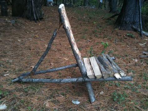 bush craft bushcraft chair bushcraft this weekend