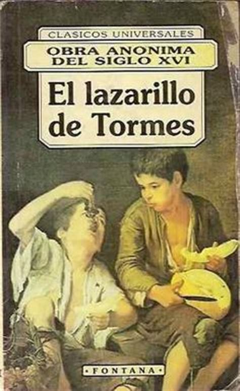 lazarillo de tormes el lazarillo de tormes summary of all seven tratados contains a couple videos spanish