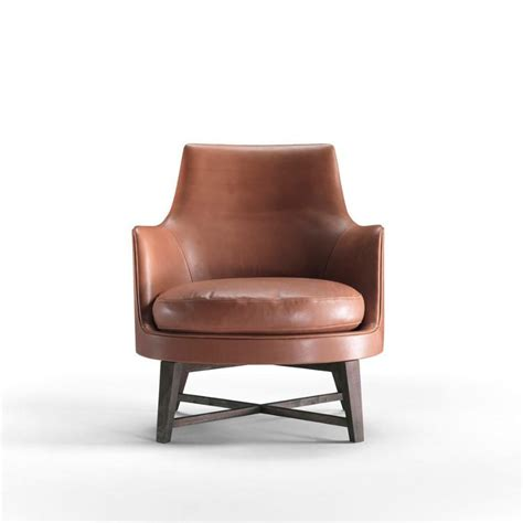 Flexform Armchair by Guscio Armchair By Flexform Innerspace
