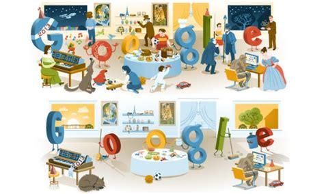 doodle significato doodle di capodanno riesci a trovare tutti i