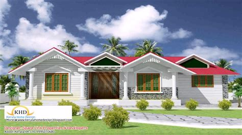 home parapet designs kerala style front elevation of house kerala style youtube