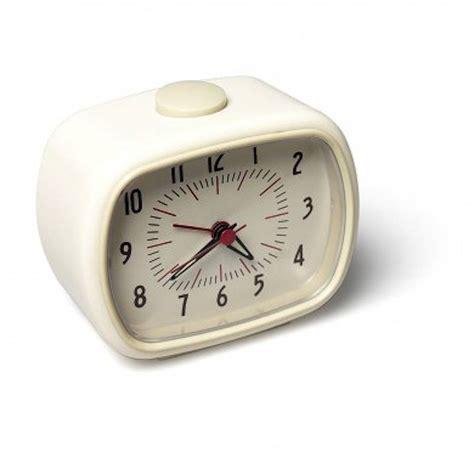 Alarm Clock retro alarm clock by i retro notonthehighstreet