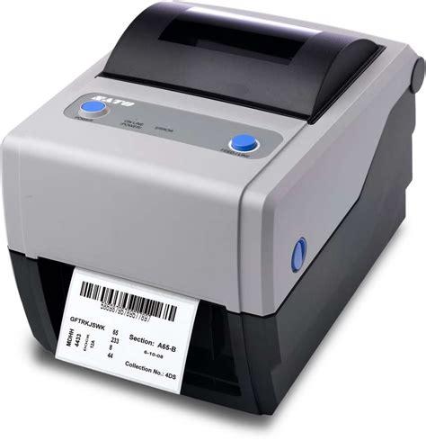 Printer Barcode Sato Cg 408 Tt Cg408 Cg 408 Tt Harga Promo Usb sato compact series thermal barcode printers