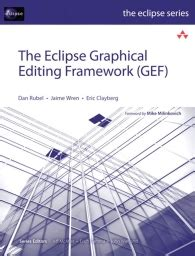 layout manager draw2d the eclipse graphical editing framework gef isbn
