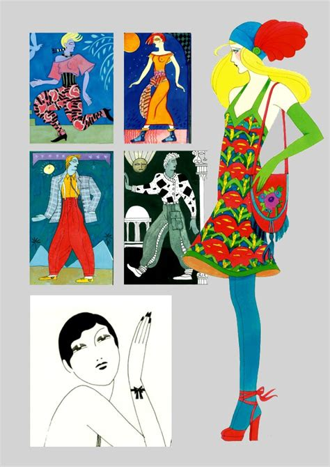 fashion illustration through the years untitled document www astrop org