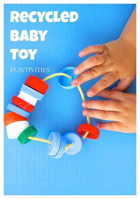 Handmade Toys For Infants - 25 best ideas about baby toys on