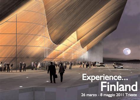 Ordine Architetti Trieste by Experience Finland Architettura E Design Contemporanei