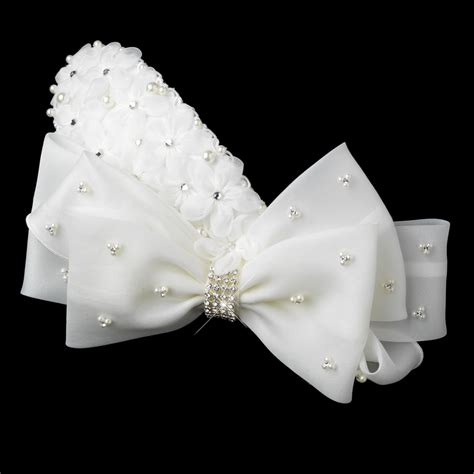 Wedding Hair Accessories Bow by Bridal Hair Bows The New Trend In Hair Accessories