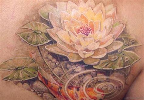 koi flower tattoo designs 60 unique koi fish tattoos on back