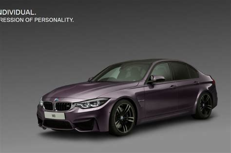 bmw individual colors bmw individual visualizer allows you to choose the
