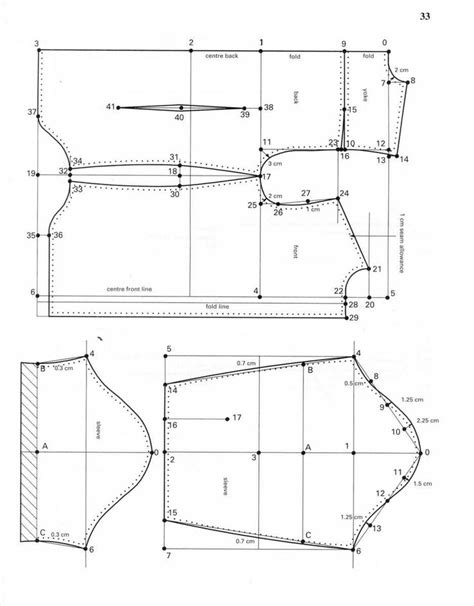 pattern making for blouse 1000 images about рубашки on pinterest