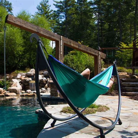 Hammock Stand For Eno eno solopod hammock stand eagles nest outfitters dfohome
