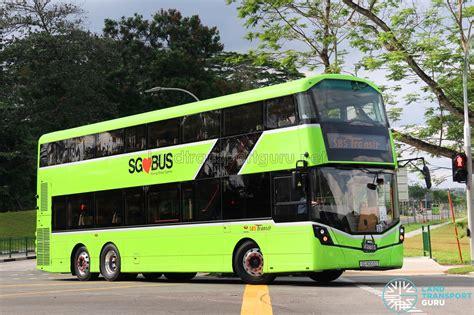 volvo transport volvo b8l land transport guru