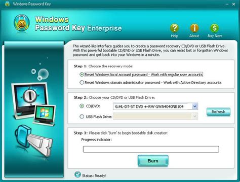 hp resetting your pc 1 hp password reset disk reset windows 8 7 xp vista